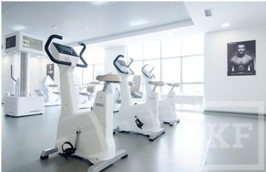 Miltronic: фитнес-феномен или Как получить стройное тело, занимаясь всего по 35 минут два раза в неделю