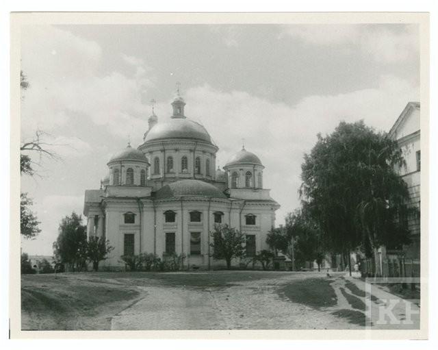 Президент Минниханов решил восстановить собор Казанской иконы Божией матери, уничтоженный 80 лет назад