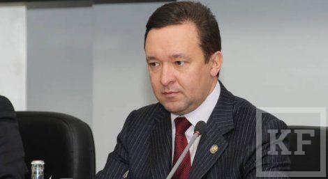 Марат Ахметов: «Вот такие у нас «патриоты» Татарстана»