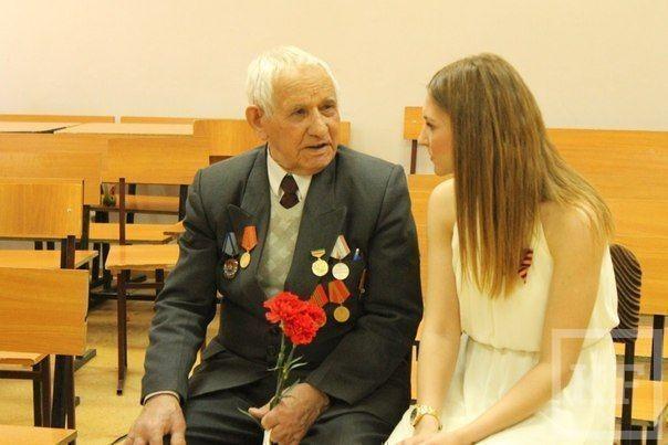 Акция «Моя семья. Доброфото» прошла в Альметьевске