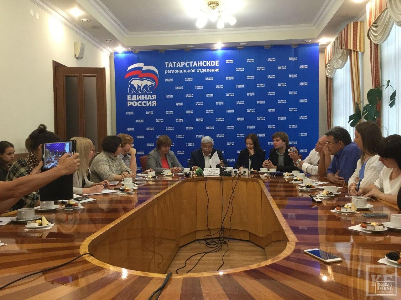 Татарстан будет использовать выборы президента республики как аргумент для сохранения института президентства