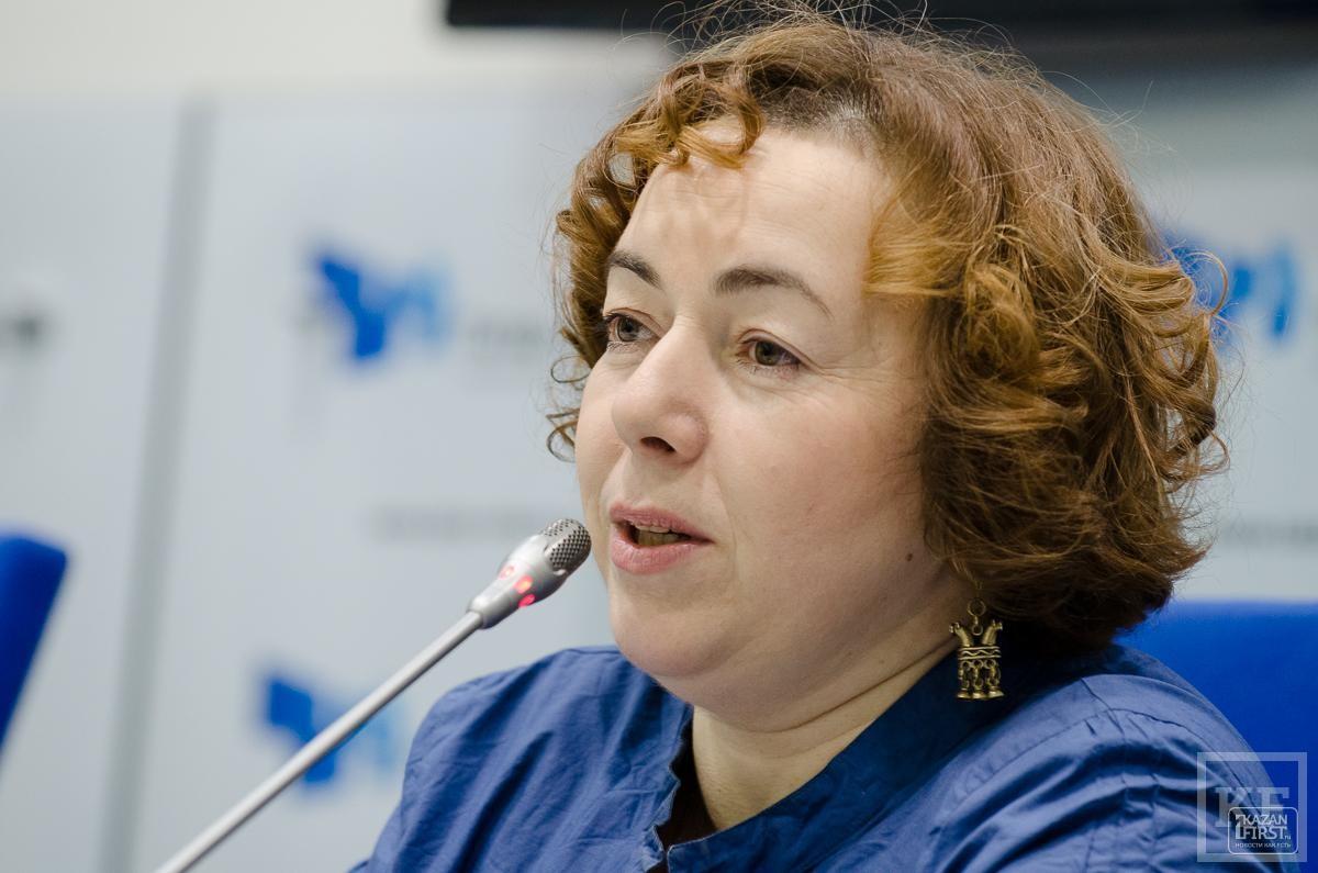 Алина Ивах: «Казанская многонациональность, где все люди мирно уживаются, — самое ценное, что может быть»