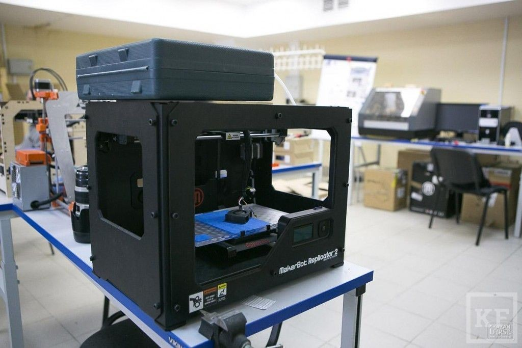 «В Китае уже создали огромный 3D принтер, который из бетона печатает малоэтажные дома»