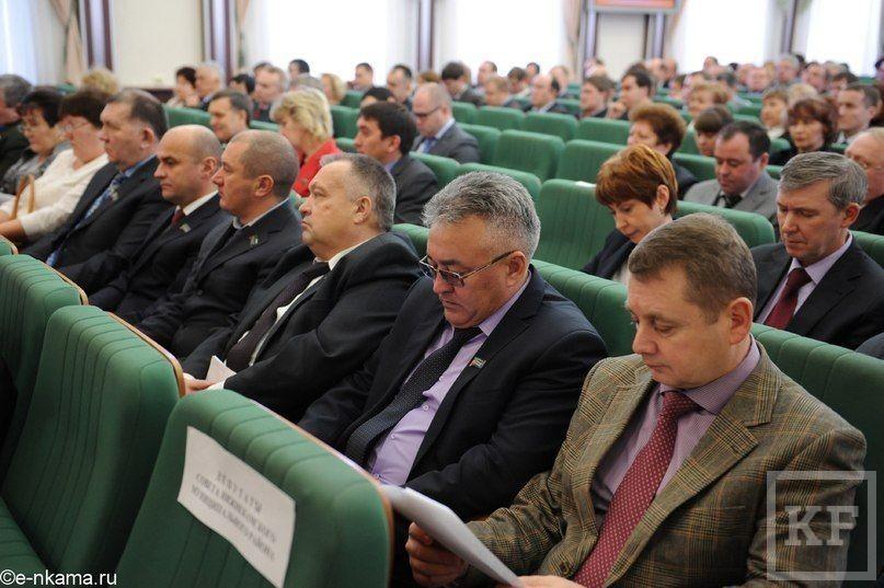 Бюджет Нижнекамска: «Пусть люди знают, что их ждет в 2015 году»
