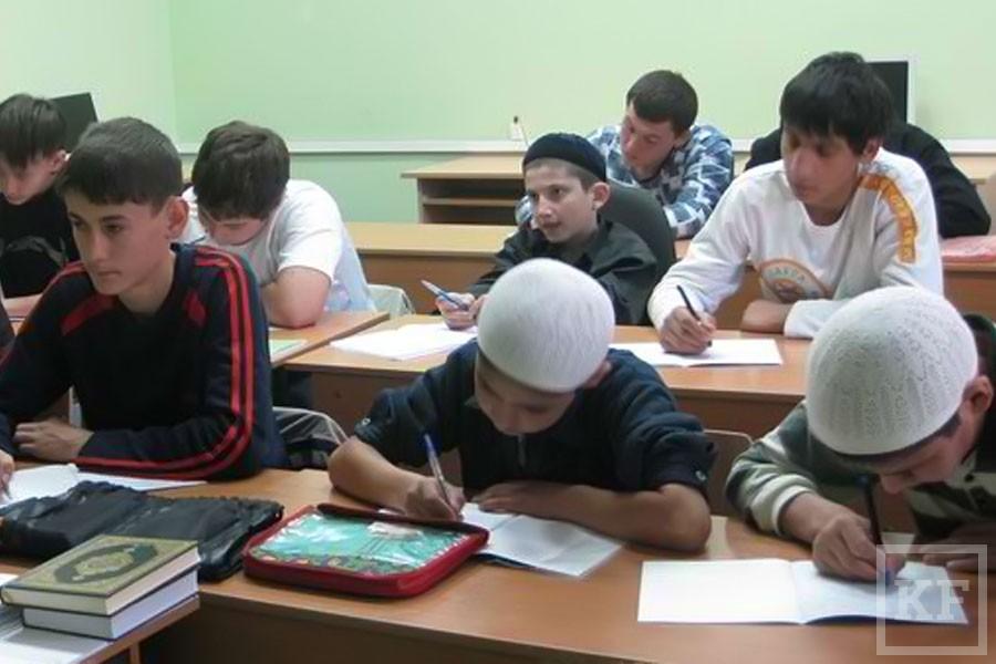В школах Татарстана детей начнут учить китайскому языку