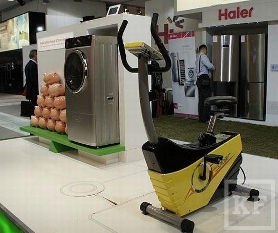 В Набережных Челнах будут собирать китайские холодильники