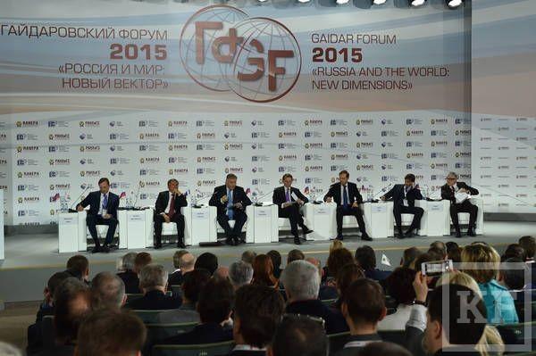 Рустам Минниханов не согласен с кредитно-денежной политикой Центробанка