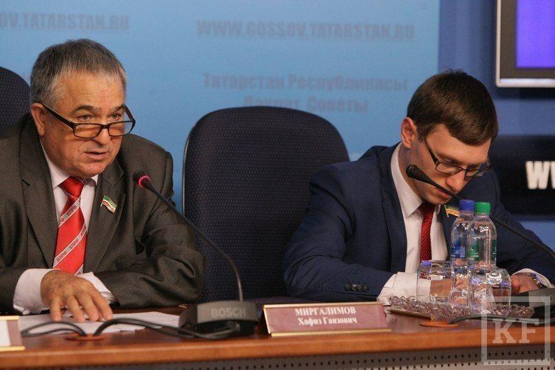 «Мы не хотим идеологизировать в стенах Госсовета взаимоотношения с «Единой Россией»