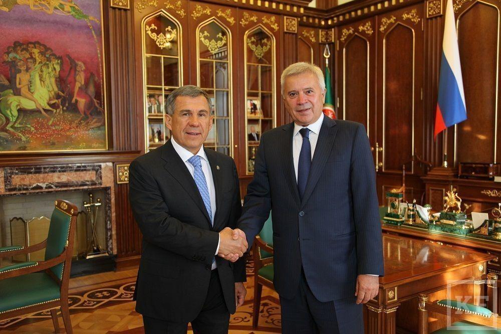 «Лукойл» потратит на увеличение сети АЗС в Татарстане 0,5 млрд рублей