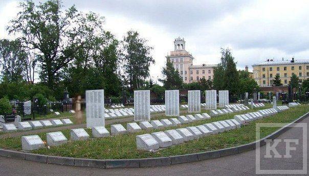 Исполком подумал за упокой: власти Казани намерены создать отдельные кладбища для людей разной веры