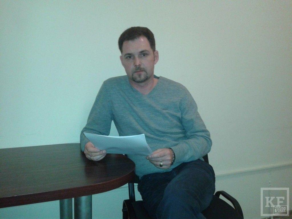 Мидхат Курманов просит перевести дело Leroy Merlin в другой суд