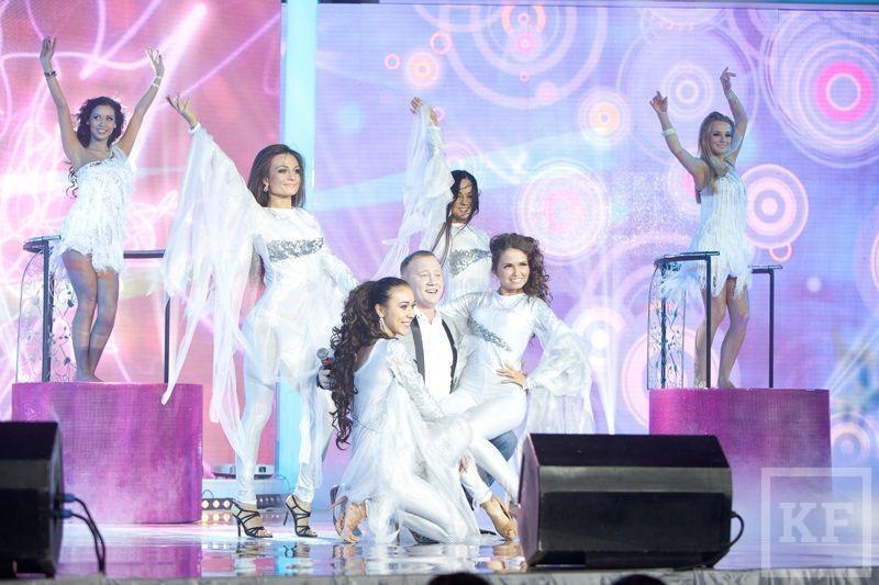 Ирина Алешина: «Приходите на главный концерт года, и вы увидите, что национальная эстрадная музыка может быть зрелищной и достойна, называться шоу!»