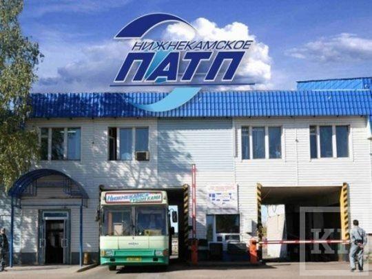 Оптимизация нижнекамских транспортников: власти одобрили новую маршрутную сеть автобусов