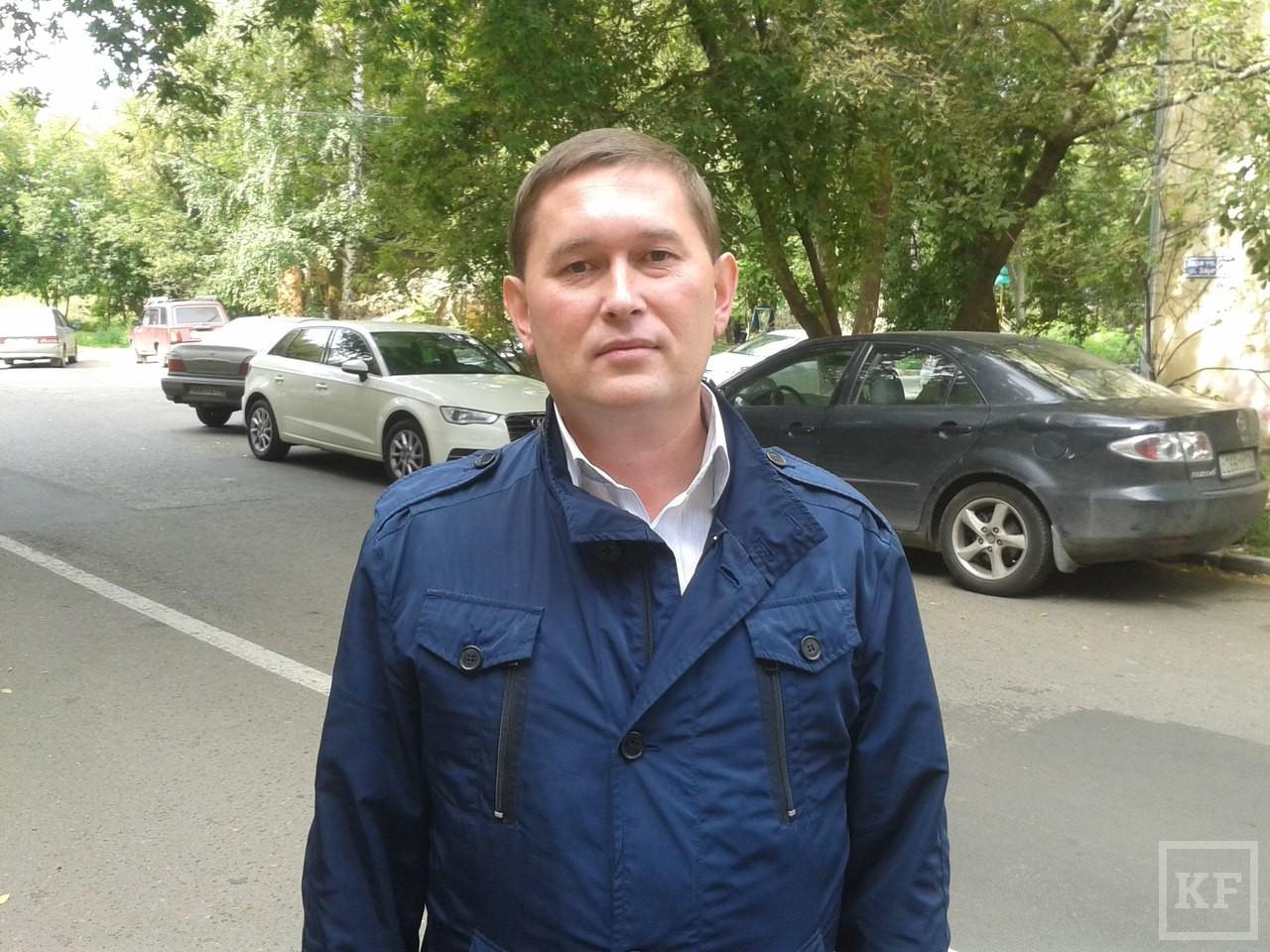 Ведомство Александра Груничева  требует через суд расформировать две крупных УК Казани — «Уютный дом» и УК Приволжского района