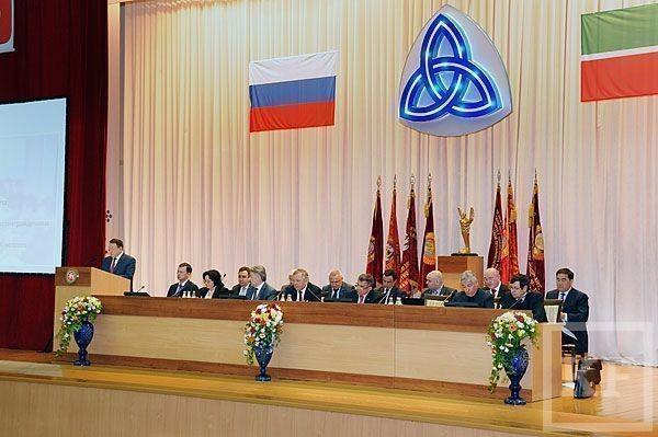 «Нижнекамскнефтехим» не досчитался 11 млрд рублей