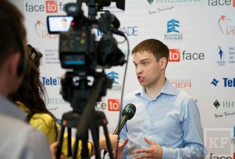 Александр Чесноков, face2face: «Самый главный ресурс в бизнесе это не деньги, а люди»