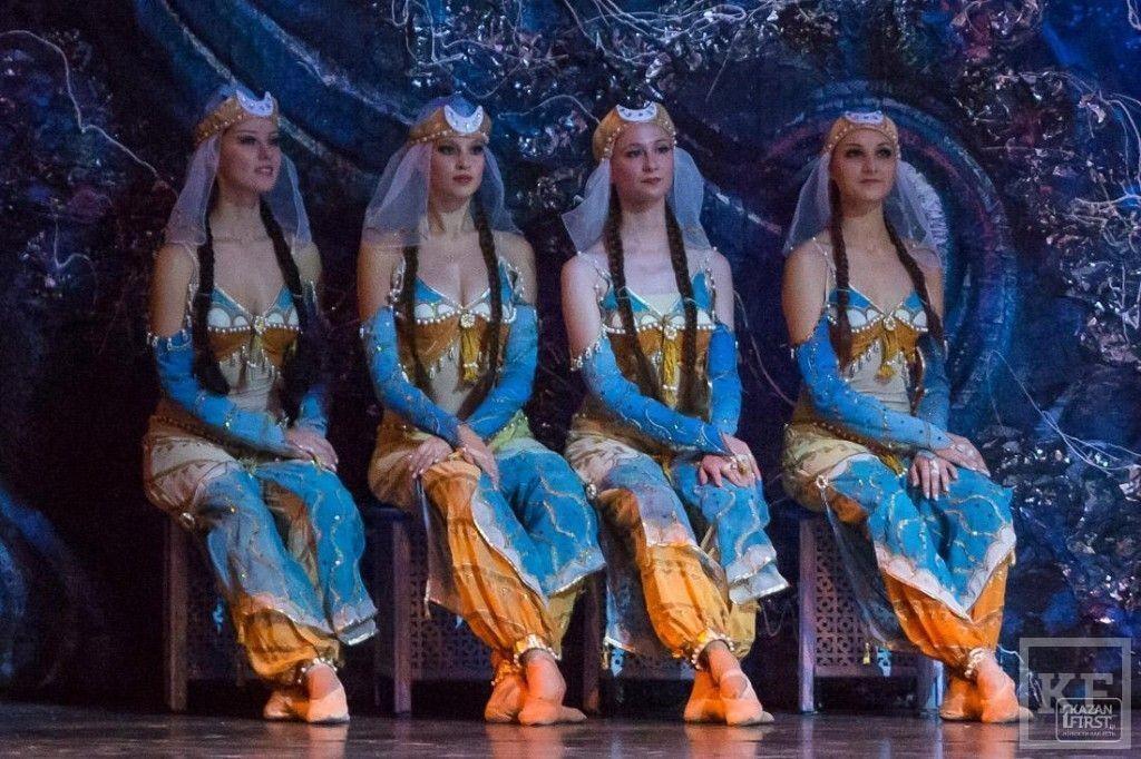 Аманда Гомес о роли в «Щелкунчике»: «Здорово, когда дети принимают меня за принцессу!»