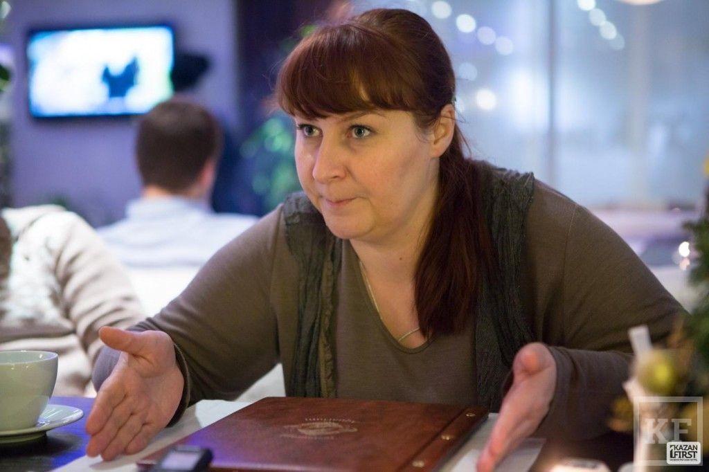 Анна Сацук: «Исполнительный комитет Набережных Челнов открыто требует ликвидировать нашу компанию»