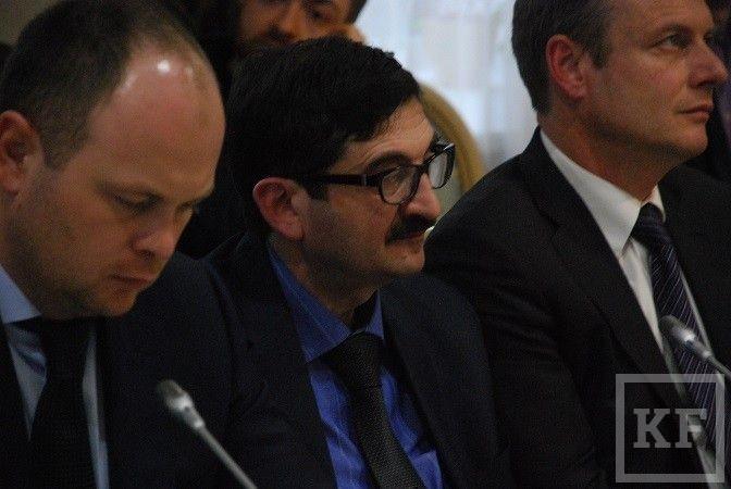 Кредиторы Павла Сигала требуют возбудить против него еще одно уголовное дело
