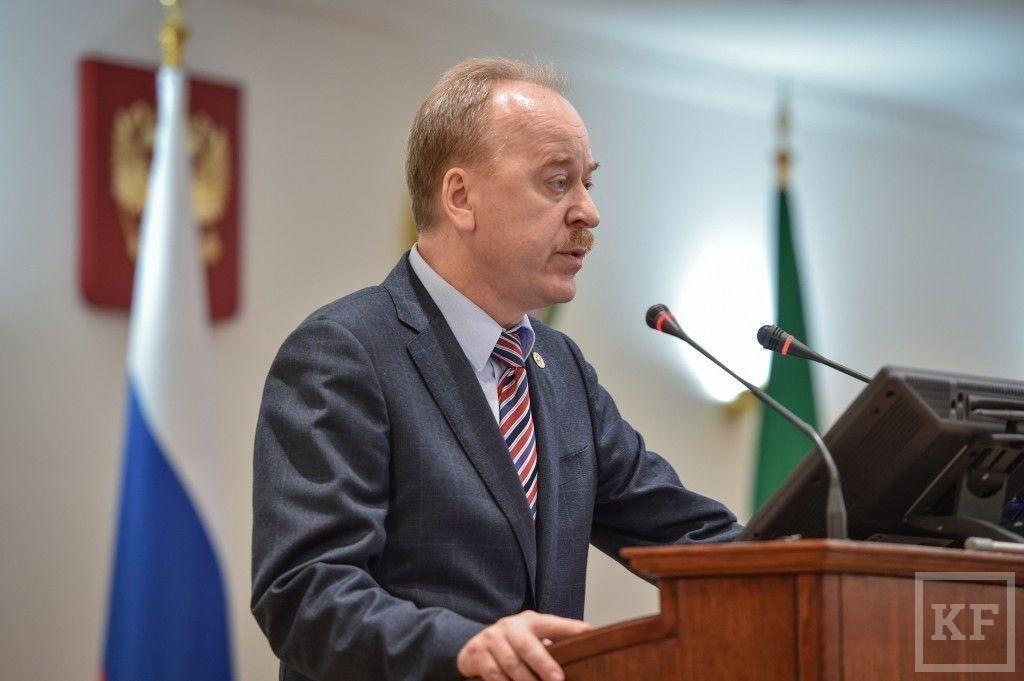 «Межэтнорелигиозный мир и согласие в Татарстане — не данность, а предмет постоянной работы»