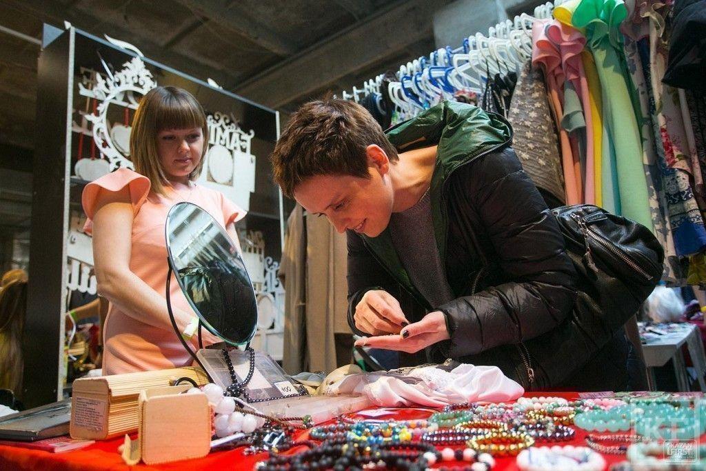 Sunday Up Market в Казани