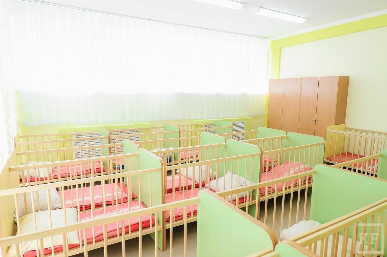 Два отремонтированных детских сада откроют в Нижнекамске в пятницу