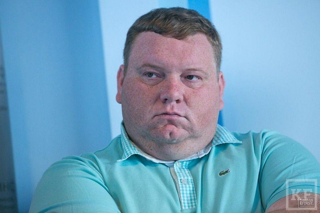 Дмитрий Колчин: «Если в Татарстане вас фотографируют на улице — не пугайтесь, это может быть президент»