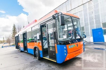 В Челнах начинаются рейды по транспортным компаниям. Из-за этого со дня на день может закрыться 109-й маршрут