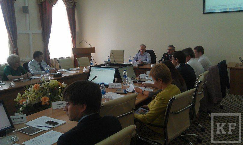 Как Татарстан будет удерживать молодых специалистов