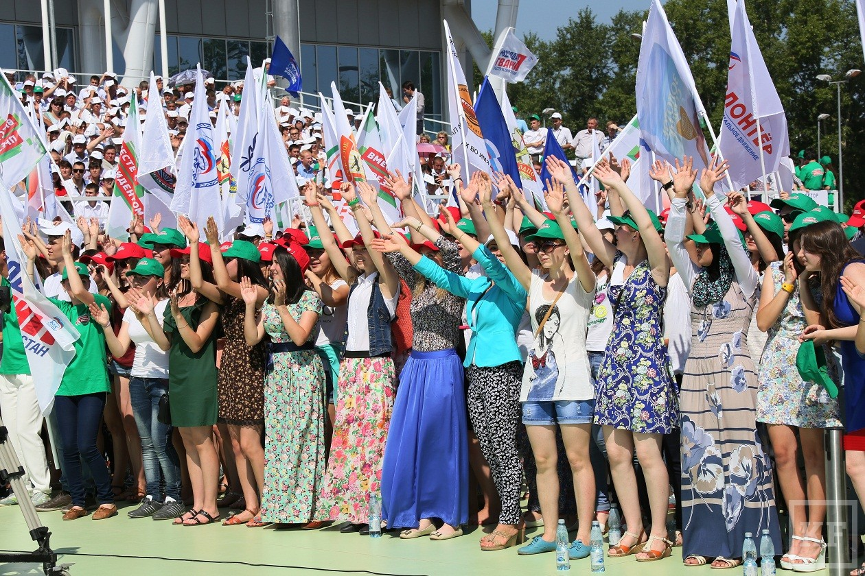 «Единая Россия» определилась с тройкой «кандидатов в кандидаты» на выборах президента Татарстана