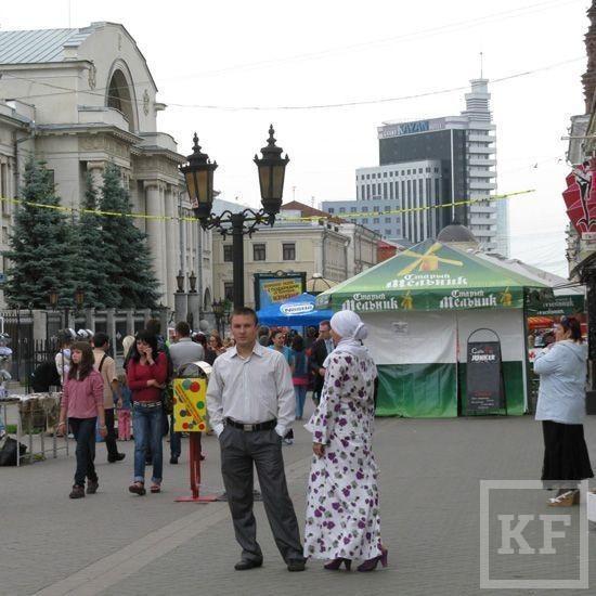 Оценивать состояние межрелигиозных отношений в Татарстане будут по-новому