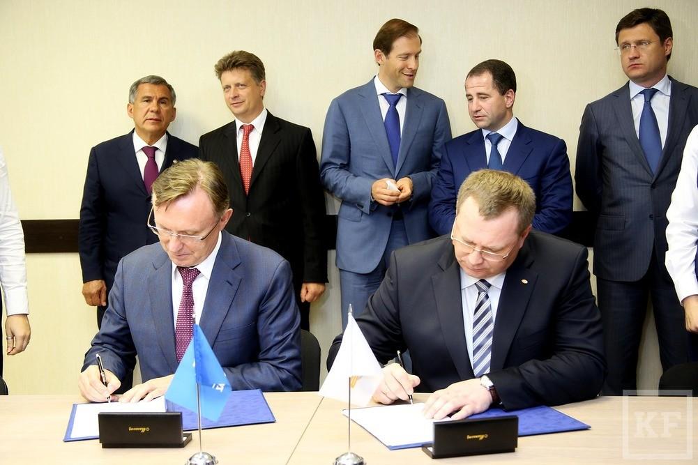 50% всего газомоторного топлива в России потребляется в Приволжском федеральном округе