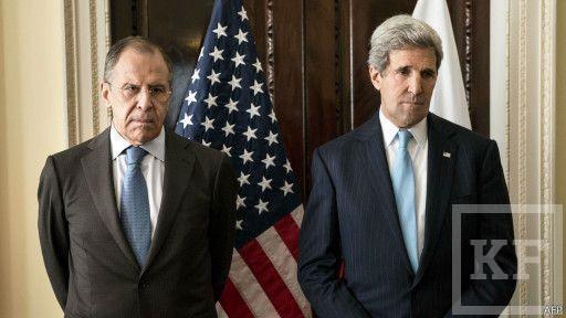 Лавров: У России нет планов вторжения в юго-восточные регионы Украины