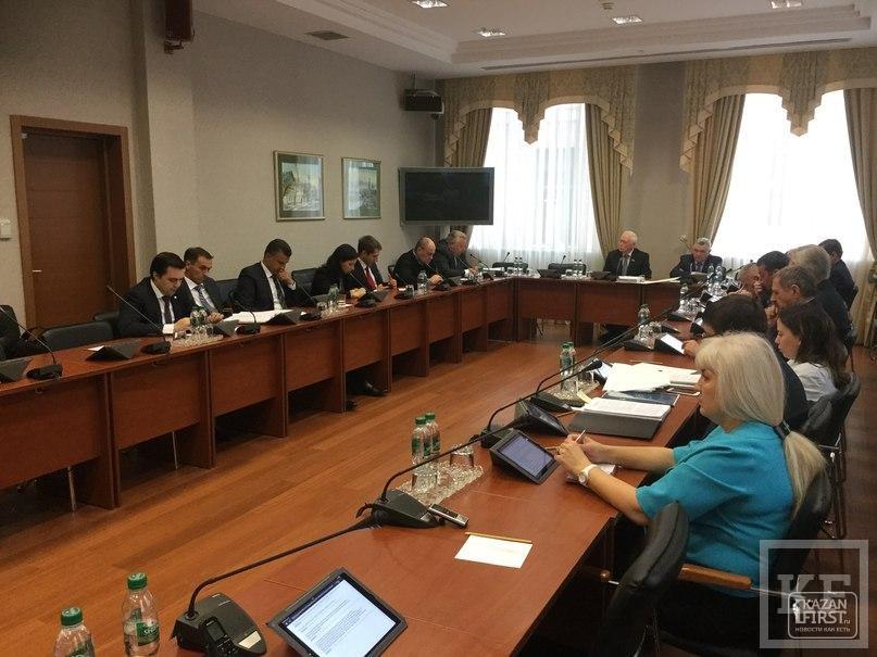 Выплаты отпускных учителям в этом году станут испытанием для казны Татарстана. Бюджет уже недобирает 13 млрд рублей налогов