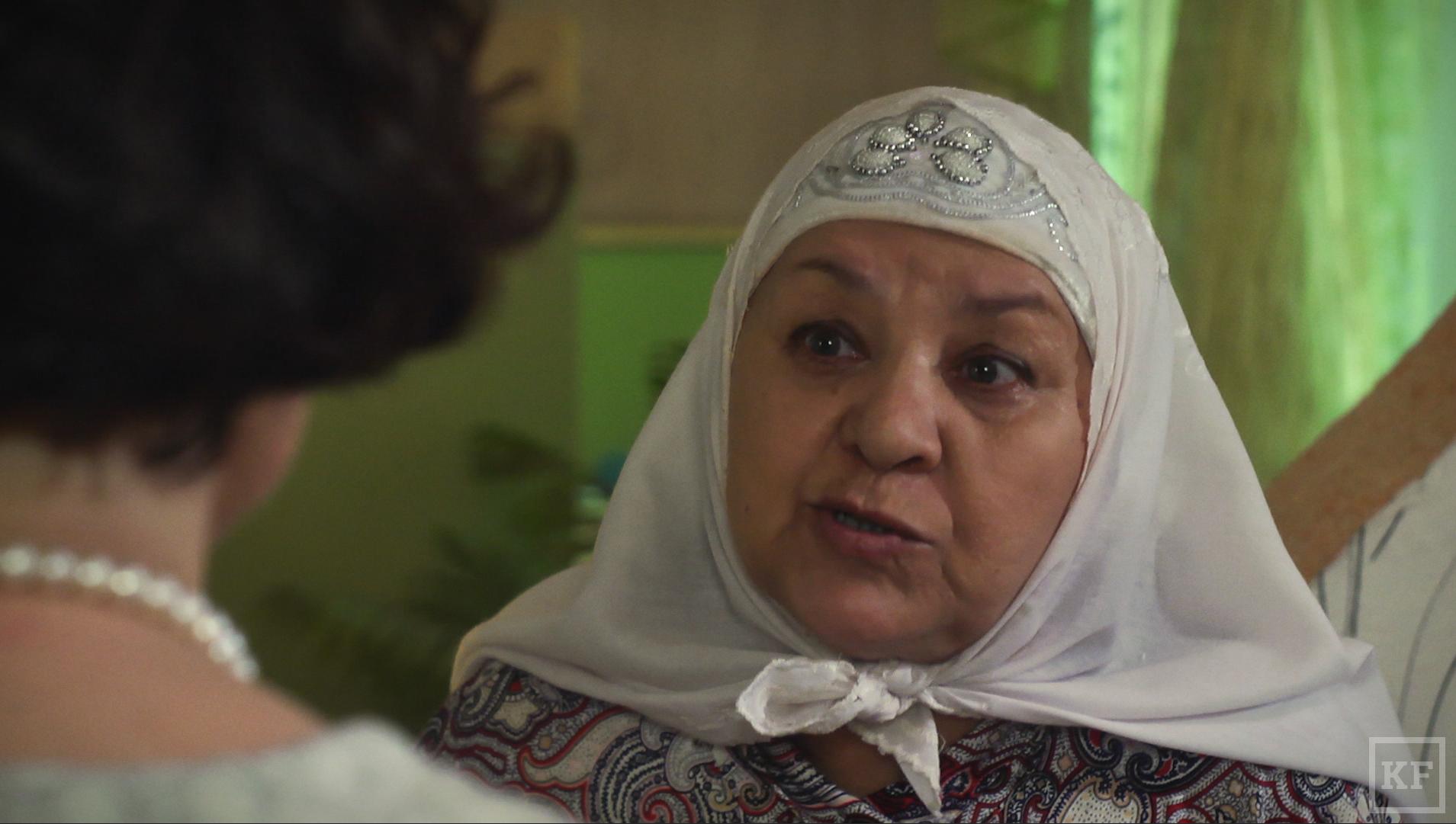 В широкий прокат выходит татарстанская комедия «Семейные хлопоты»
