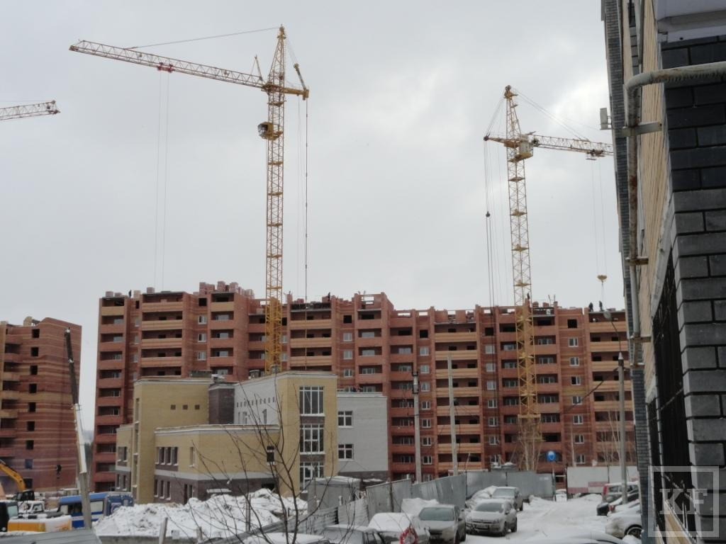 Серые схемы компании «Фон»: дольщики были обречены не получить свои квартиры