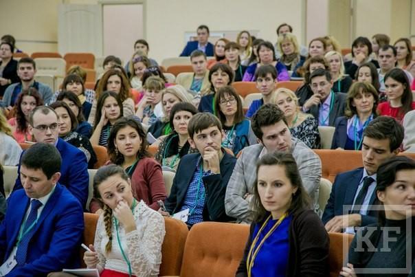 Университет Талантов: ведущие компании Татарстана обеспечат молодежь интересной и высокооплачиваемой работой