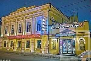 Рейтинг казанских ночных клубов
