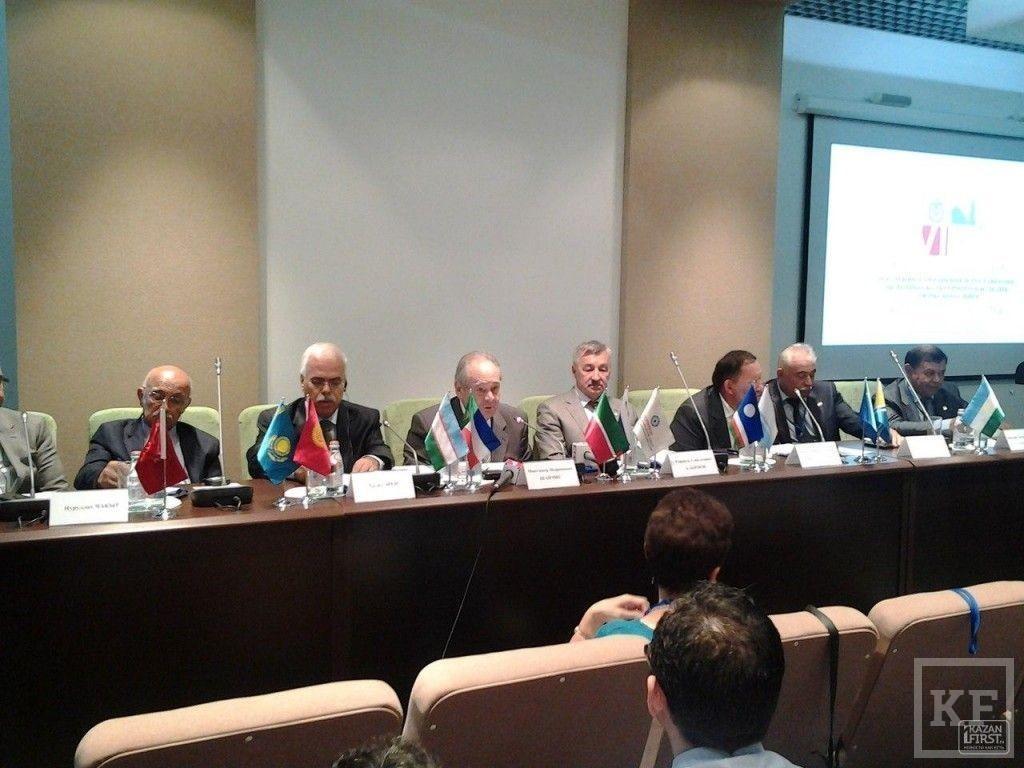 Минтимер Шаймиев экспертам ЮНЕСКО: у Татарстана есть своя модель изучения и возрождения исторических памятников в северных широтах