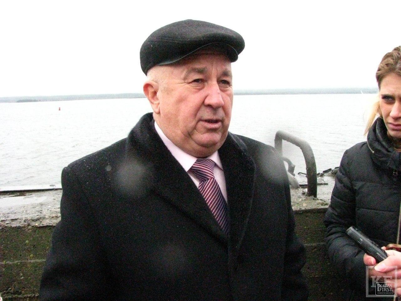 «Набережночелнинский элеватор» отметил 100-летний юбилей