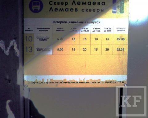 Жители Нижнекамска пожаловались в «Народный контроль» на неработающий светофор