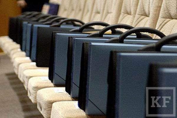 Как органы власти в Татарстане подвергнут экспериментам
