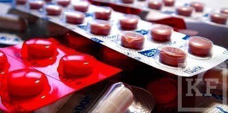 Иностранные компании могут остановить производство жизненно важных лекарств