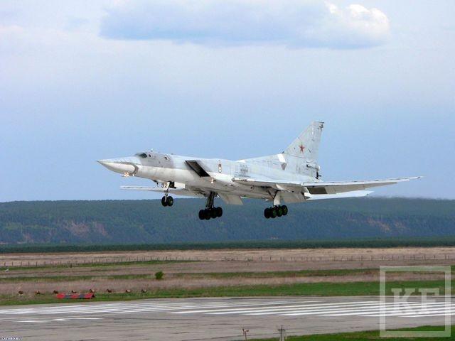 Tu-22M3-