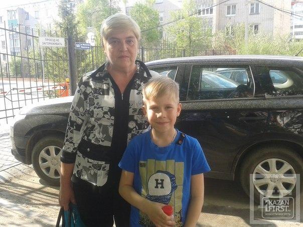 Таксист, сбивший в Казани семь пешеходов в День Победы, арестован на два месяца