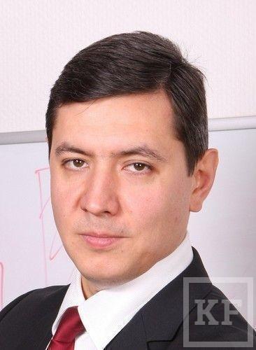Обзор. Интернет-активные чиновники Татарстана