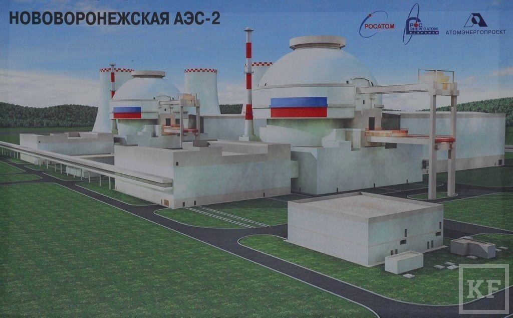 «Атомэнергопроект» оценил ущерб от услуг «Камгэсэнергостроя» в 48 млн рублей
