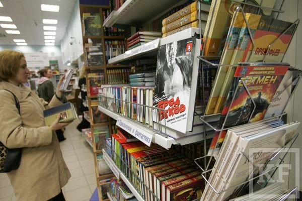 Продажи книг оживились, но положение в отрасли по-прежнему критическое