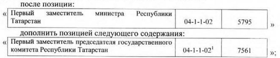 Рустам Минниханов подписал указ о денежном содержании чиновников