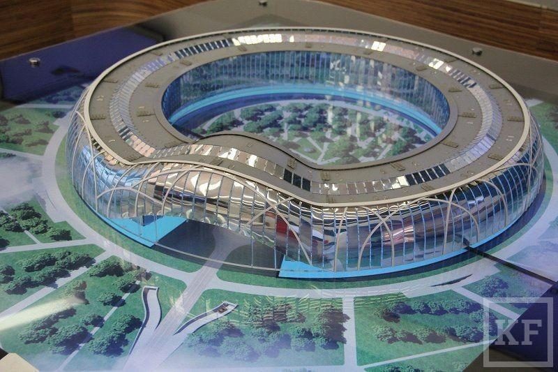 Как «Иннополис» заработал 41 млн рублей на вкладе в банк «Ак барс»